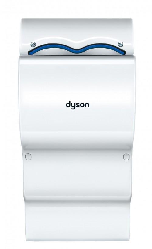 Suszarka do rąk kieszeniowa Dyson Airblade AB 14 biała